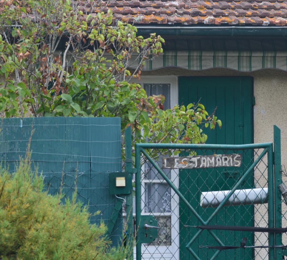 Villa de Lège Cap Ferret